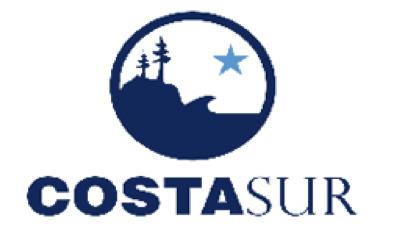 COSTASUR  www.costasur.org AREA: SUSTENTABILIDAD