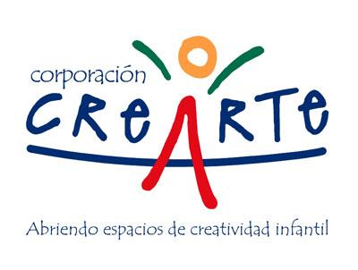 Crearte, crearte.cl, Area: Niños